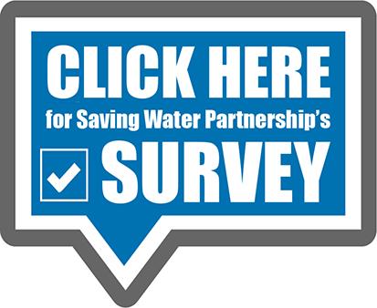 Saving Water Partnership Survey